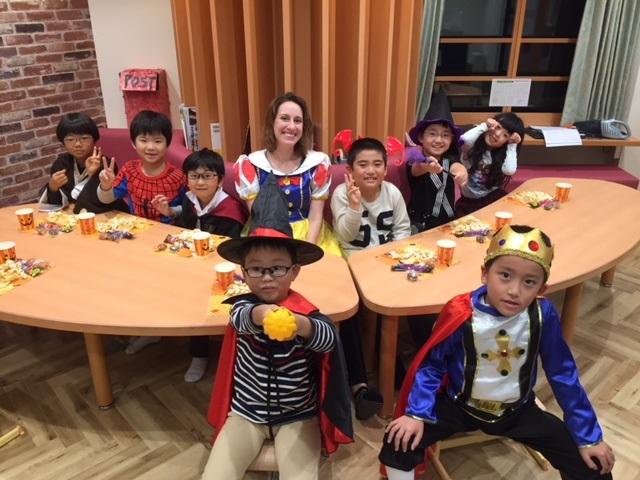 HOPPAの学童保育です!   THE HOPPA ROYAL KIDS