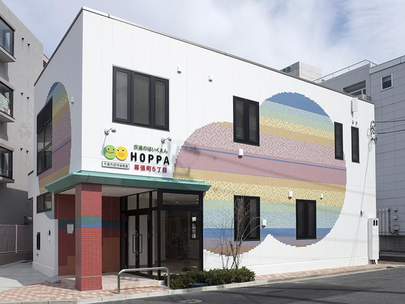 HOPPA大島五丁目
